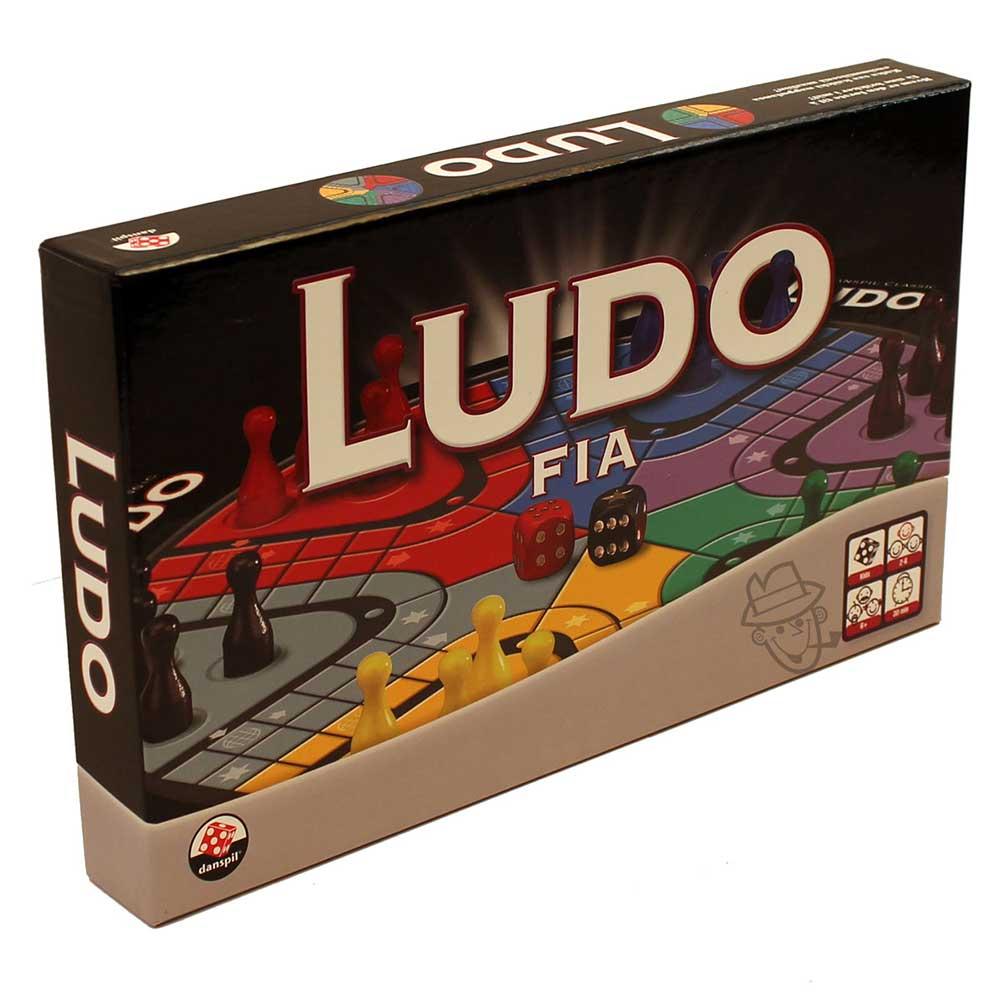 Brætspil er mere end Ludo